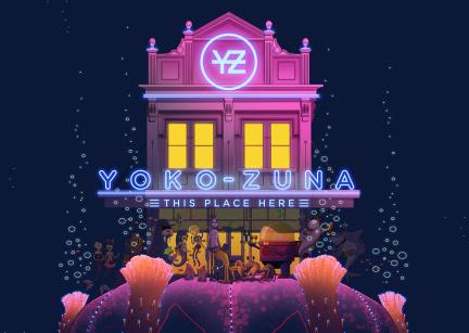 YOKO-ZUNA – This Place Here